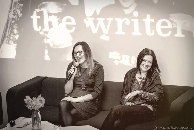 Czym jest dla Ciebie pisanie?