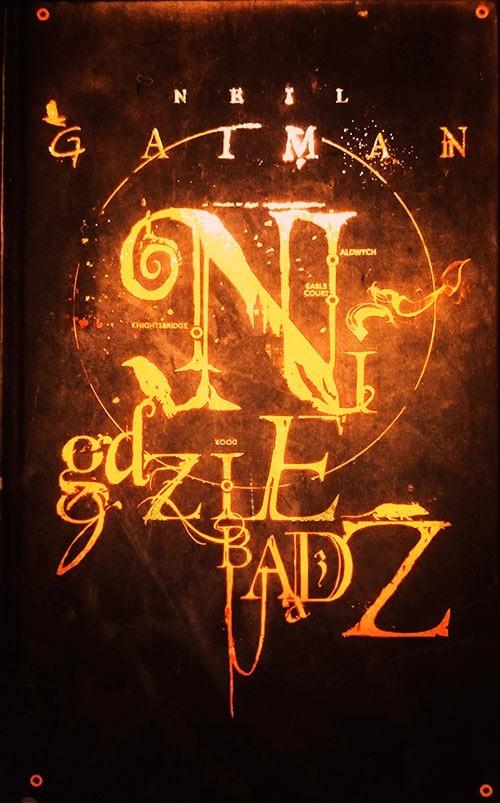 """""""Nigdziebądź"""" i szczeliny rzeczywistości – Neil Gaiman"""