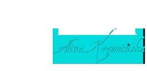 logo Pisarska Przygoda - Alina Krzemińska