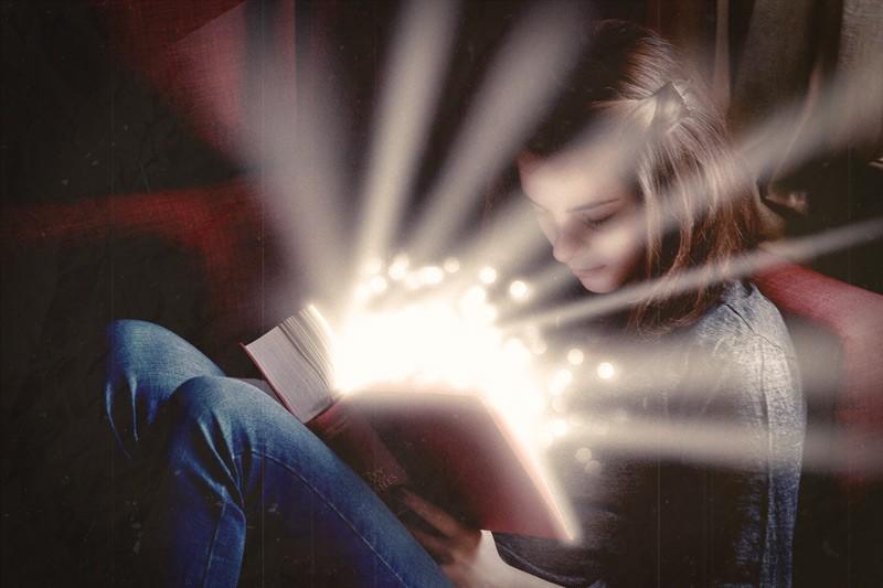 Życie wewnętrzne autora powieści ;)