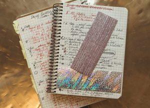 Notatki pisarza – prosty sposób na brak weny