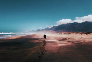 Podróż Bohatera – część 1 – droga przemiany w opowieściach i w życiu