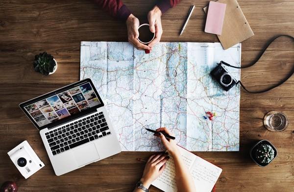 W Drodze. Kurs pisania o podróżach
