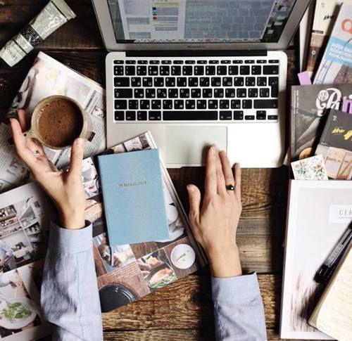 Warsztat Pisania dla Blogerów